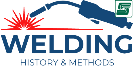 Welding History and Methods Icon