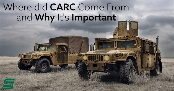 Where did CARC Come From and Why It's Important