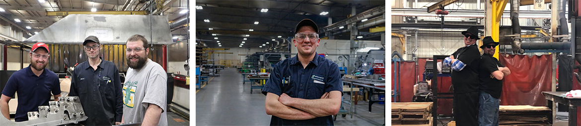 Careers at Schuette Metals
